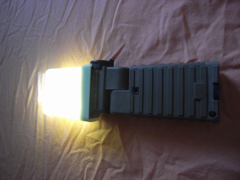Sidewindersafetylight