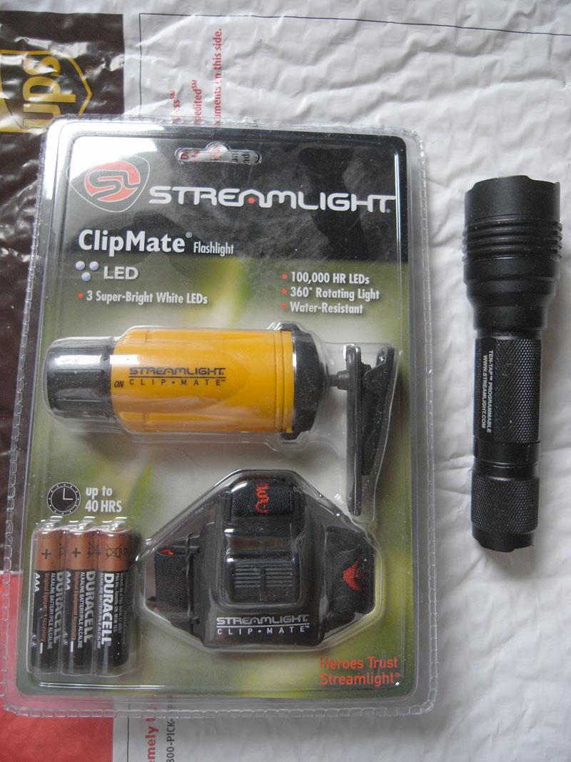 Clipmatepack